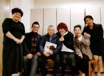 (2018.11.9) 가수 김장훈과 함께 소망의집 방…